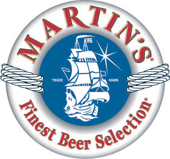 Martin's finest beer
